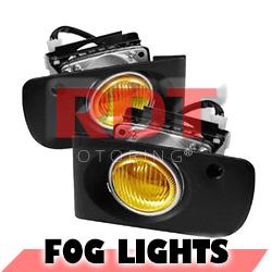 FogLights