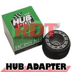 HubAdapter