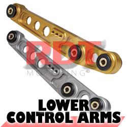 LowerControlArms