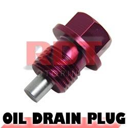 OilDrainPlug