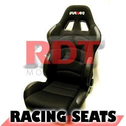 RacingSeat