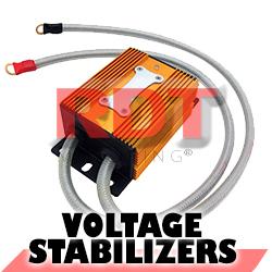 VoltageStabilizers