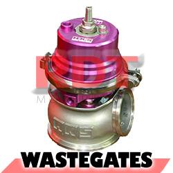 Wastegates